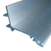 profil obturateur pour plaque ep 16 mm aluminium l 1 m. Black Bedroom Furniture Sets. Home Design Ideas