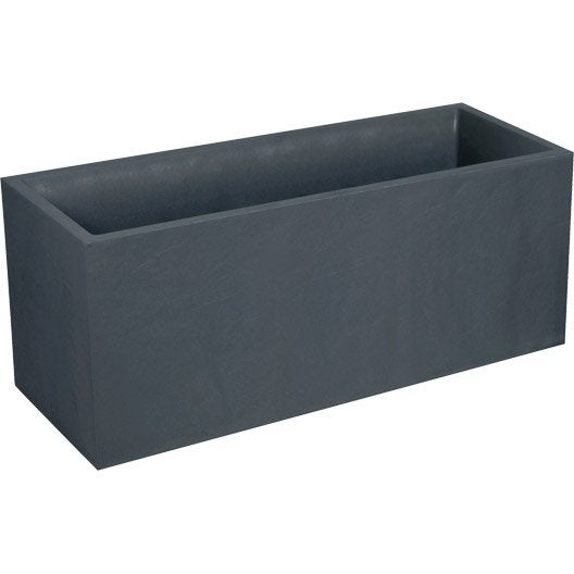 pot de fleurs jardini re poterie xxl cache pot bac. Black Bedroom Furniture Sets. Home Design Ideas