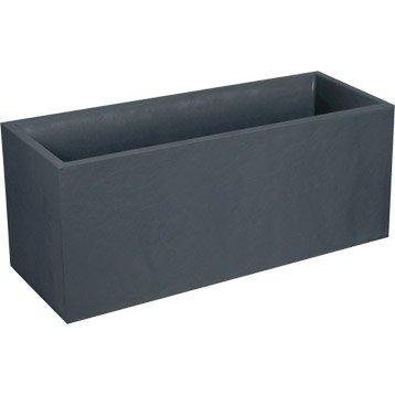 pot de fleurs jardini re poterie xxl cache pot bac soucoupe d coration jardin leroy. Black Bedroom Furniture Sets. Home Design Ideas