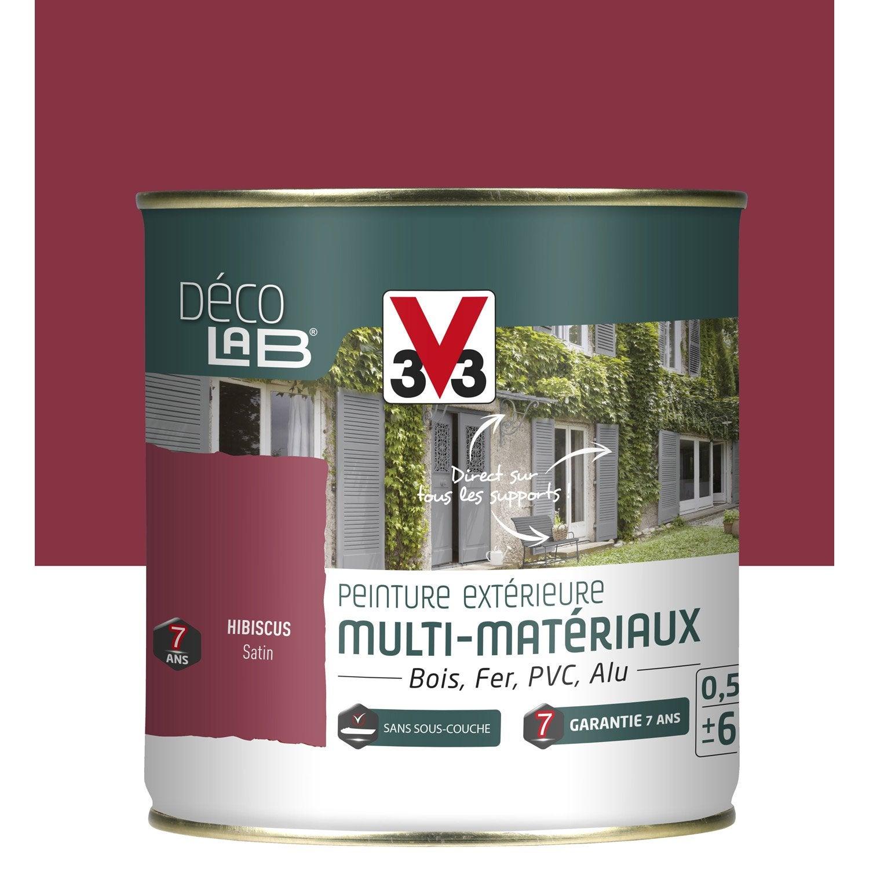 Peinture MultiMatriaux Peinture Pour Bois Mtal Plastique Au