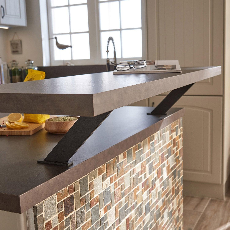 Console Bar Cuisine - Alamode-furniture.com