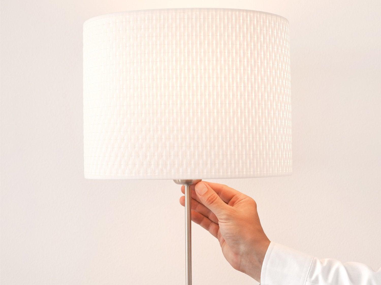 Monter Une Lampe De Chevet comment réparer une lampe à poser ?   leroy merlin