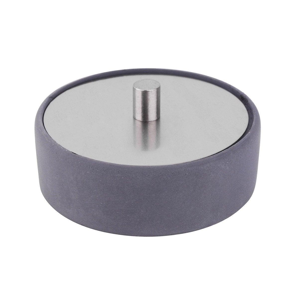 Boîte Apollon L, gris
