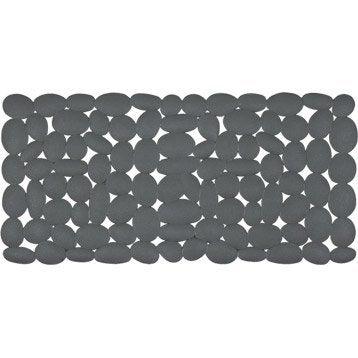 tapis antidérapant de salle de bains - accessoires et miroirs de