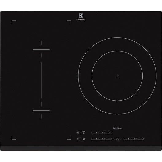 Diaporama et si le design s 39 invitait en cuisine - Plaque induction angle ...
