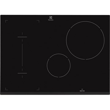 Table de cuisson induction 71cm electrolux ehi7743fok - Plaque de cuisson gaz leroy merlin ...