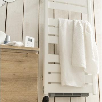 Sèche-serviette - Radiateur chauffe serviette au meilleur prix ...