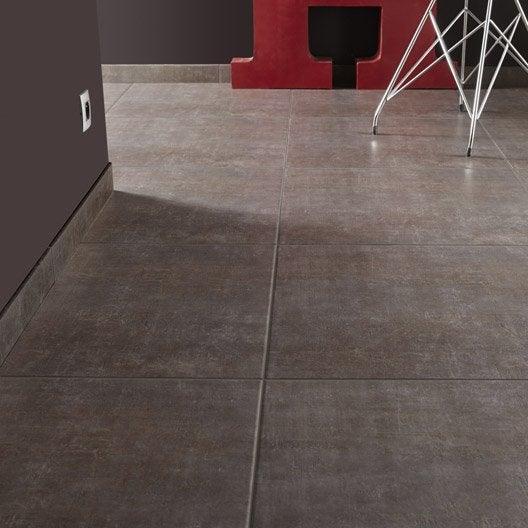 Carrelage sol et mur bronze effet b ton area x for Carrelage 5 cm