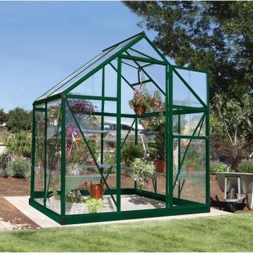 Serre De Jardin Mini Serre Verre Horticole Au Meilleur Prix