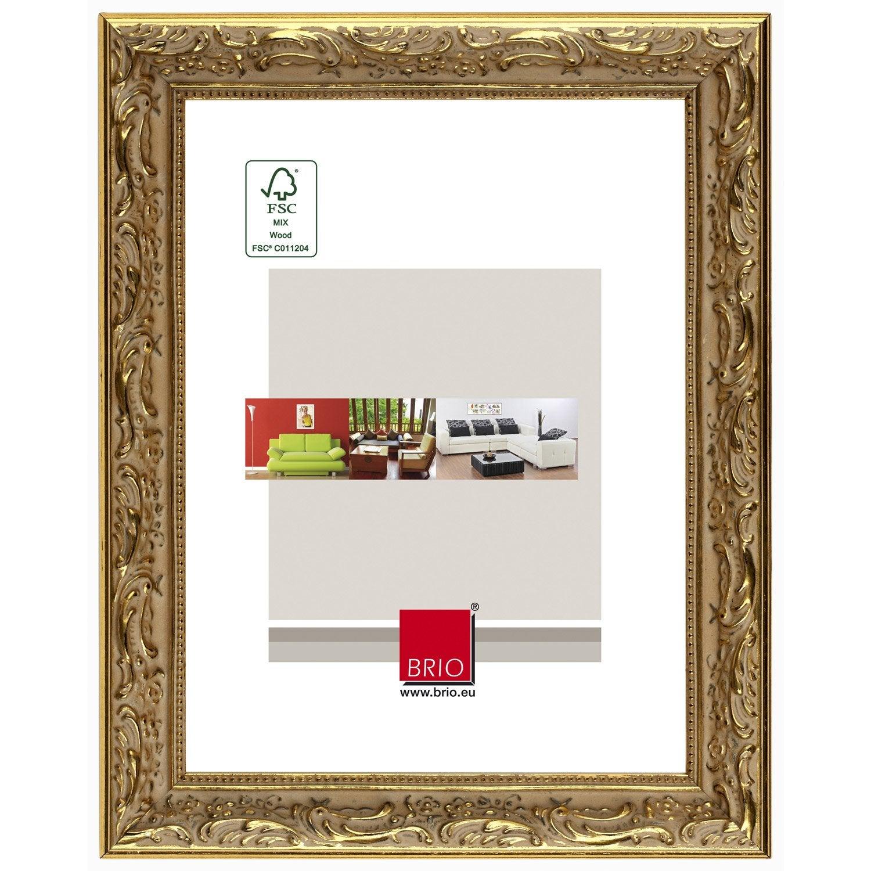 cadre pr lude 60 x 80 cm dor e leroy merlin. Black Bedroom Furniture Sets. Home Design Ideas