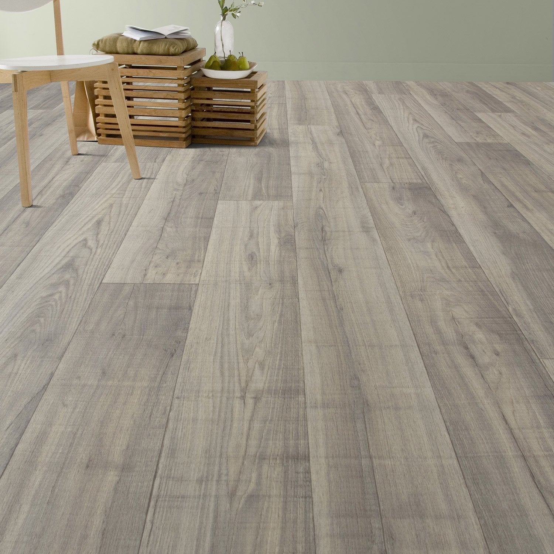 sol pvc fair oaks grey artens textile l 4 m leroy merlin. Black Bedroom Furniture Sets. Home Design Ideas