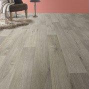 Sol PVC beige timber, ARTENS Textile l.4 m