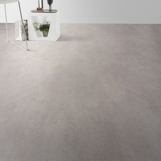 leroy merlin lino sol free sol pvc texline oslo white. Black Bedroom Furniture Sets. Home Design Ideas