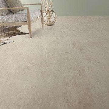 Sol PVC beige madras, ARTENS Textile l.4 m