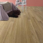 Sol PVC marron classic natural oak Aero l.4 m