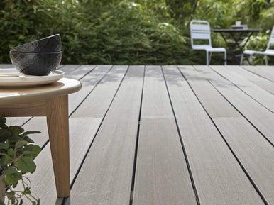 Comment choisir sa terrasse en bois composite ?   Leroy Merlin