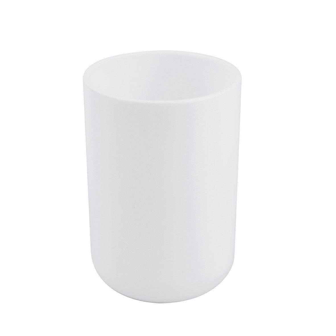 Gobelet plastique Easy, white n°0