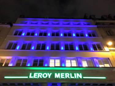 Leroy merlin la madeleineu retrait h gratuit en magasin leroy