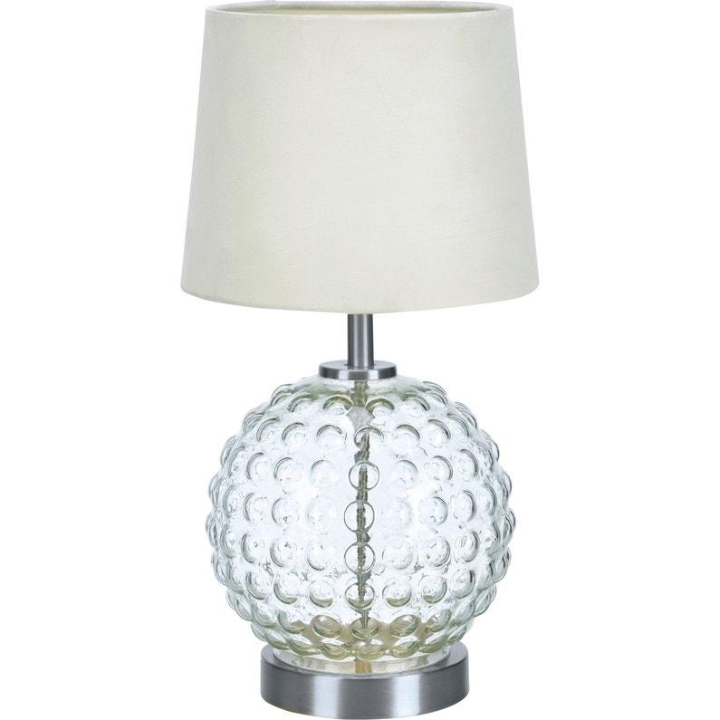 Lampe Verre Incolore Transparent Markslojd Bubbles