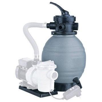 filtration piscine spa leroy merlin. Black Bedroom Furniture Sets. Home Design Ideas