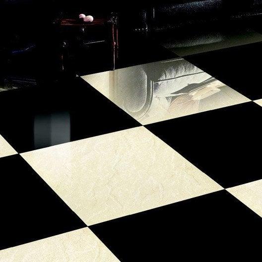 carrelage int rieur crystal artens en c rame pleine masse. Black Bedroom Furniture Sets. Home Design Ideas
