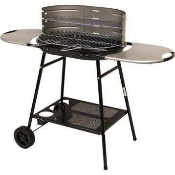 Barbecue au charbon de bois BALI