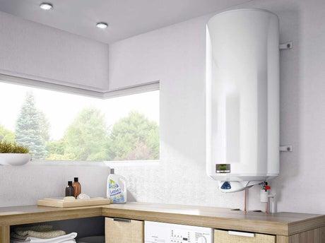 bien choisir son chauffe eau lectrique accumulation leroy merlin. Black Bedroom Furniture Sets. Home Design Ideas