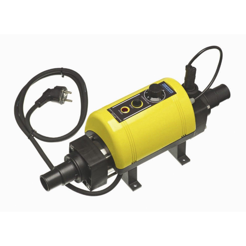 Réchauffeur électrique Pour Piscine Nano Hs 3000 W