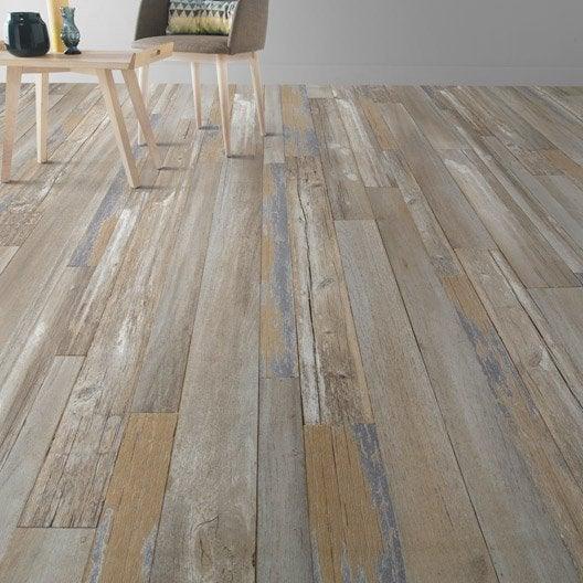 sol vinyle texline harbor blue coupe 4 m leroy merlin. Black Bedroom Furniture Sets. Home Design Ideas