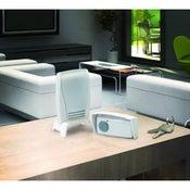 bien choisir sa sonnette leroy merlin. Black Bedroom Furniture Sets. Home Design Ideas