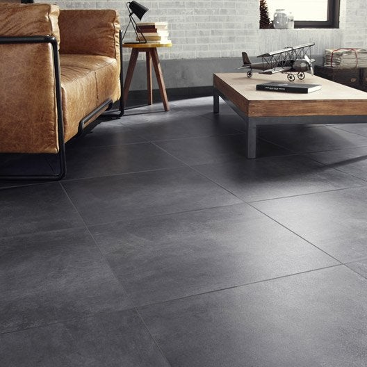 Carrelage 60 60 gris for Carrelage 60 60