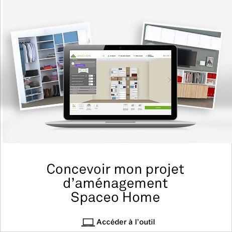 Aménagement Spaceo Home ~ Design D\'intérieur et Inspiration de Mobilier