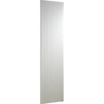 Radiateur chauffage central Aluzen blanc, l.60 cm, 2351 W