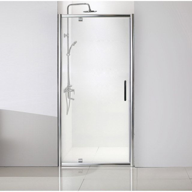 une salle de bains sous pente o tous les espaces sont revisit s leroy merlin. Black Bedroom Furniture Sets. Home Design Ideas