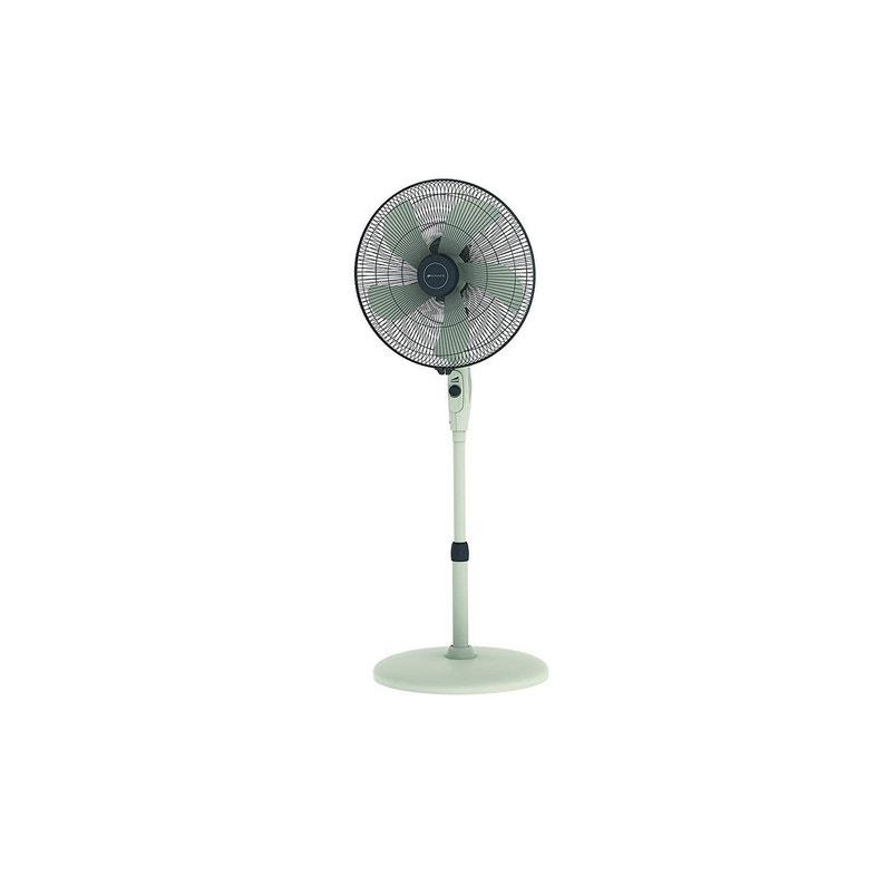 Ventilateur Sur Pied Bionaire Bsf003x 01 D 40 Cm 14 W Leroy Merlin