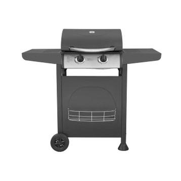 Barbecue Acier Corten Au Meilleur Prix Leroy Merlin