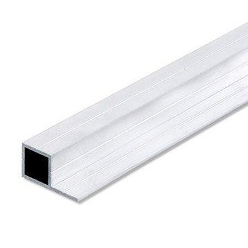 Fer et profilé Acier aluminium pvc Barre de fer