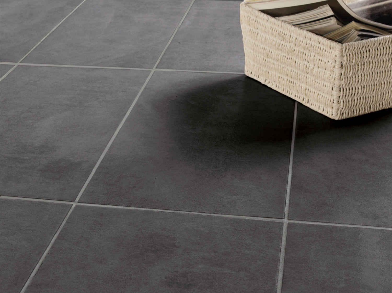 carrelage sol et mur blanc gris effet ciment gatsby x cm leroy merlin. Black Bedroom Furniture Sets. Home Design Ideas