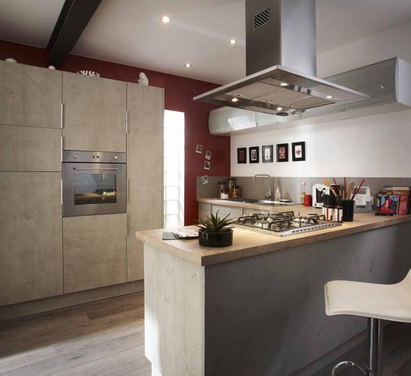 bien choisir sa hotte leroy merlin. Black Bedroom Furniture Sets. Home Design Ideas