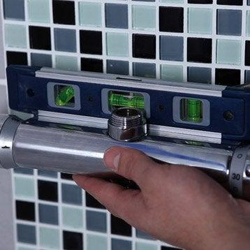 Cours de bricolage leroy merlin - Comment remplacer une baignoire par une douche ...