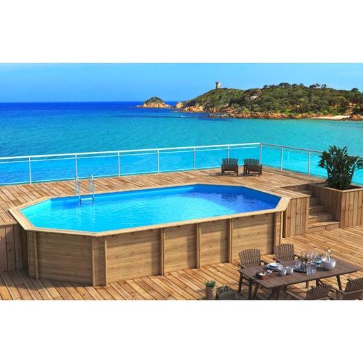 piscine bois 89