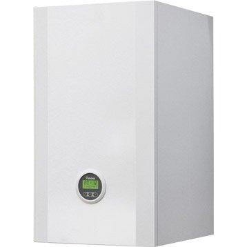 Chaudière murale gaz accumulée VERGNE Edens 5000 confort+gp 32 kW