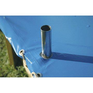 Bâche de sécurité UBBINK 410, L.439 x l.381 cm, diam. 420 cm
