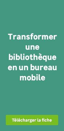 DIY -bureau mobile