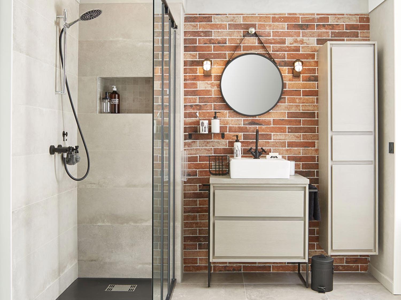 Accessoire Salle De Bain Vert Emeraude ~ 10 id es inspirantes pour donner du style votre salle de bains