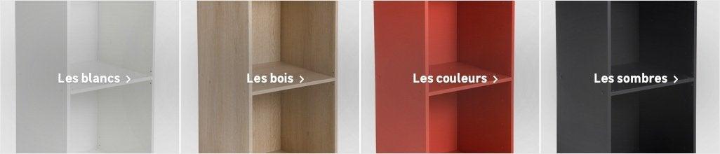 Etagère et meuble de rangement Multikaz au meilleur prix | Leroy Merlin