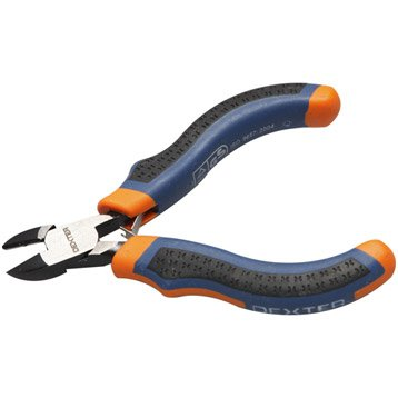 Minipince coupante DEXTER 973644, 145 mm