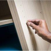Comment aménager l'intérieur d'un placard ?