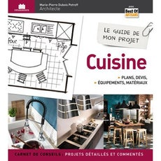 livres et id es d 39 amenagement de cuisine au meilleur prix leroy merlin. Black Bedroom Furniture Sets. Home Design Ideas