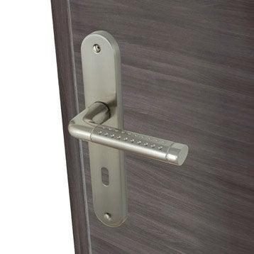 Fabuleux Poignée de porte intérieure - Poignée chambre, wc, salle de bain  DQ87